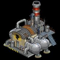 Gaspowerplant