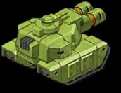Supertank back