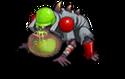 S trooper zombie spitter 40