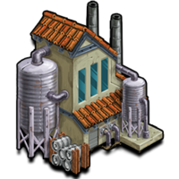 Brewery icon
