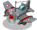 Air corsair front