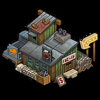 Comp milUnit barracks frontier icon