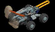 I17 veh railgun buggy back