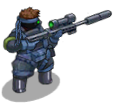Assassinator back