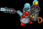 S trooper dragoon heavy front