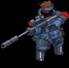 Assassinator front