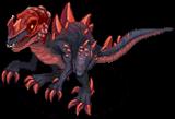 S raptor zombie archetype front
