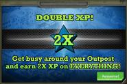DoubleXP2014
