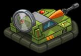 Veh hovercraft back