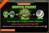 Super Pack March 2014