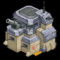 Bldg-ArmoredFortress