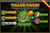March Value Pack 55-70