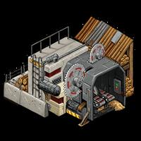 Lumbermill icon