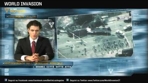 WATCH TV Broadcast - Italy