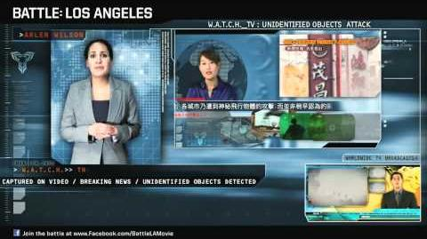 WATCH TV Broadcast - USA