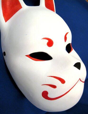File:Kitsune mask 2 by mishutka-d3fpd7z.jpg