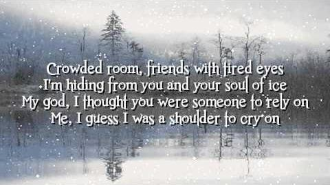 Wham - Last Christmas (Lyrics)