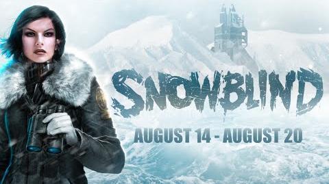 Battle Pirates Snowblind