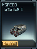 Speed System-2