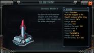 Downpour Missiles II