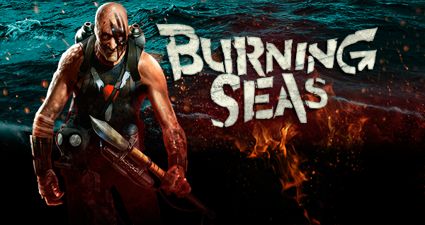 Burning Seas Event Cover Photo