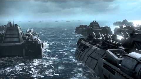 Battle Pirates Trailer-3