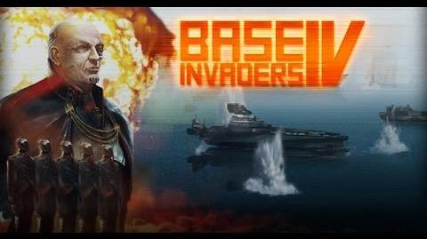 Base Invaders IV