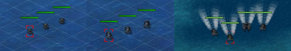 Level 1 to 3 v1.1