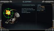 Countermeasure Targeting Stats