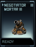 Negotiator Mortar