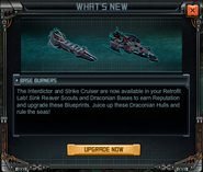 Whats New - Base Burners