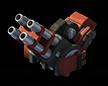 Flak Gun IV