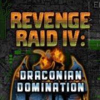 Revenge Raid IV - Main Pic