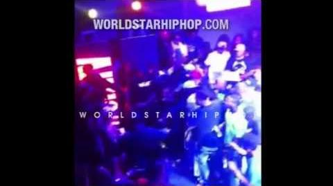 Math Hoffa Punches Serius Jones In The Face During Rap Battle @ SM3