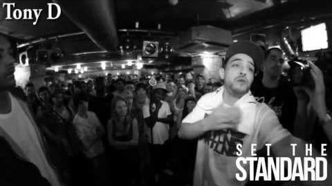 The Best of Battle Rap - llmaculate (Part 1) (Ft.Bars against. Arsonal, Kerser, Tony D, Bigg K)