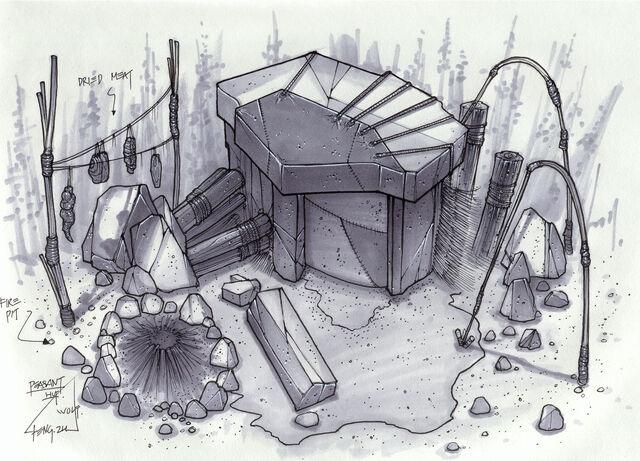 File:Wolf Peasant Hut.jpg