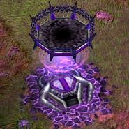 Lotus Watchtower