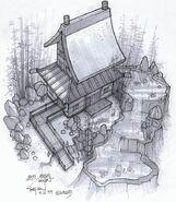 Bathhouse - Dragon Clan