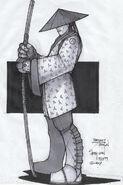 Serpent Peasant
