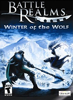 File:Battle Realms - Winter of the Wolf Coverart2.png