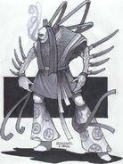 Necromancer - Serpent Clan