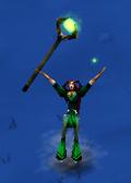 Druidess-battlerealms