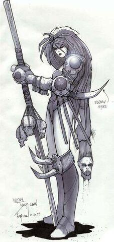 File:Druidess - Wolf Clan.jpg