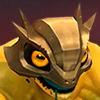 Croak icon