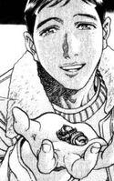 Mitsuko\'s Father