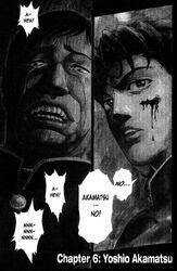 Chapter 6-Yoshio Akamatsu