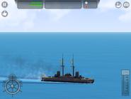 Rcns frigate