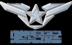ROK Air Force Logo 1