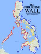 Philippinewall
