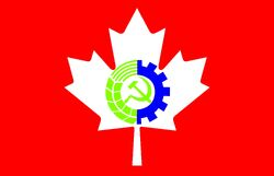 People's Republic of Canada